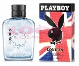 PLAYBOY LONDON EAU DE TOILETTE MEN