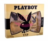 PLAYBOY VIP WOMEN EDT 90 ML + GEL DE DUS SET