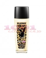 PLAYBOY PLAY IT IWILD  DEODORANT SPRAY DE CORP PENTRU EA