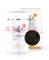 PLUS ADDITIONAL TRATAMENT IMPOTRIVA CALVITIEI PAR DARK BROWN