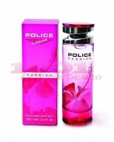 POLICE PASSION EAU DE TOILETTE WOMAN