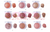 PRETTY BY FLORMAR BAKED BLUSH