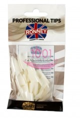 RONNEY PROFESSIONAL TIPS CREAM 60 BUCATI
