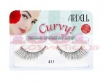 ARDELL CURVY GENE FALSE 411 BLACK