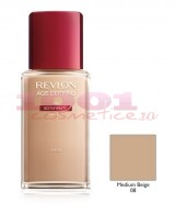REVLON AGE DEFYNG WITH BOTAFIRM FOND DE TEN MEDIUM BEIGE 08
