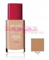 REVLON AGE DEFYNG WITH BOTAFIRM FOND DE TEN RICH TAN 17