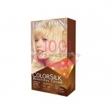REVLON COLORSILK VOPSEA DE PAR FARA AMONIAC ULTRA LIGHT SUN BLONDE 03