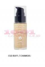 REVLON COLORSTAY COMBINATION/ OILY SKIN FOND DE TEN CU POMPITA