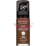 REVLON COLORSTAY COMBINATION/ OILY SKIN FOND DE TEN CU POMPITA MOCHA / MOKA 450