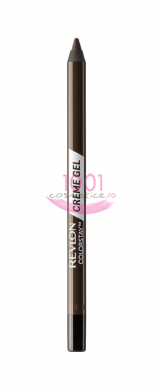 REVLON COLORSTAY CREME GEL CREION DE OCHI DARK CHOCOLATE 803