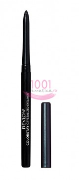 REVLON COLORSTAY CRYSTALIZED EYELINER BLACK MAGIC 001