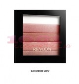 REVLON HIGHLIGHT PALETTE BRONZE GLOW 030