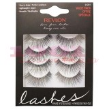 REVLON LOVE YOUR LASHES GENE FAALSE TIP BANDA 91291 SET 4 PERECHI