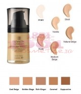 REVLON PHOTOREADY AIRBRUSH MAKEUP FOND DE TEN