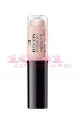 REVLON PHOTOREADY INSTA-FIX HIGHLIGHTER ILUMINATOR STICK PINK LIGHT 200
