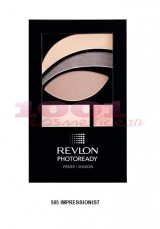REVLON PHOTOREADY PRIMER SHADOW + SPARKLE 505 IMPRESSIONIST