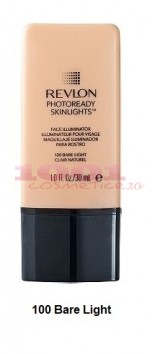 REVLON PHOTOREADY SKINLIGHT FACE ILLUMINATOR BARE/LIGHT 100
