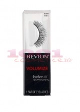 REVLON VOLUMIZE FEATHER LITE TECHNOLOGY GENE FALSE TIP BANDA V44