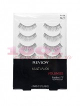REVLON VOLUMIZE FEATHERLITE TECHNOLOGY GENE TIP BANDA V21 MULTI PACK 4 PERECHI