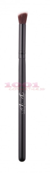 RIAL MAKEUP ACCESSORIES FLAT ANGLED BLENDING BRUSH PENSULA PENTRU MACHIAJ 18-9