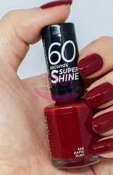 RIMMEL LONDON 60 SEC SUPER SHINE LAC DE UNGHII 320