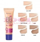 RIMMEL LONDON BB CREAM 9IN1 CU SPF 15