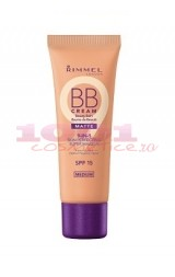 RIMMEL LONDON BB CREAM MATTE MEDIUM