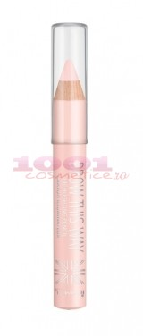 RIMMEL LONDON BROW THIS WAY HIGHLIGHTING PENCIL 001 MATTE