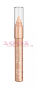 RIMMEL LONDON BROW THIS WAY HIGHLIGHTING PENCIL 002 SHIMMER