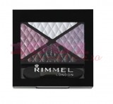 RIMMEL LONDON GLAM EYES FARD DE PLEOAPE BEAUTY SPELLS 023