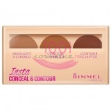 RIMMEL LONDON INSTA CONCEAL & CONTOUR DARK 030