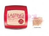RIMMEL LONDON LASTING FINISH 25H PUDRA - FOND DE TEN LIGHT PORCELAIN 01