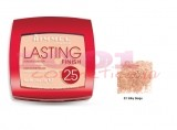 RIMMEL LONDON LASTING FINISH 25H PUDRA - FOND DE TEN SILKY BEIGE 03