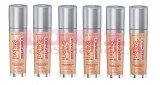 RIMMEL LONDON LASTING FINISH BREATHABLE FOND DE TEN