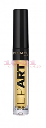 RIMMEL LONDON LIP ART BLUSH GOLD 030