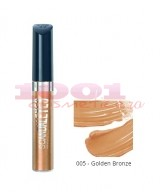 RIMMEL LONDON SCANDALEYES  EYE SHADOW PAINT FARD DE PLEOAPE LICHID GOLDEN BRONZE 005