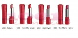RIMMEL LONDON THE ONLY 1 MATTE RUJ DE BUZE