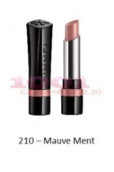 RIMMEL LONDON THE ONLY LIPSTICK RUJ DE BUZE MAUVE MENT 210