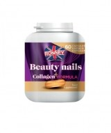 RONNEY BEAUTY NAILS SUPLIMENT ALIMENTAR 60 CAPSULE