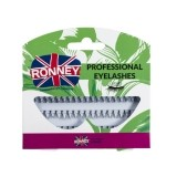 RONNEY PROFESSIONAL EYELASHES GENE FALSE FIR CU FIR DOUBLE FLARE SHORT