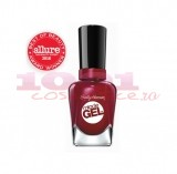 SALLY HANSEN MIRACLE GEL LAC DE UNGHII DIG FIG 459/440