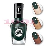 SALLY HANSEN MIRACLE GEL LAC DE UNGHII JEALOUS BOYFRIEND 676