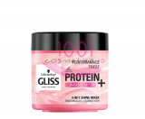 SCHWARZKOPF GLISS HAIR REPAIR 4-IN-1 SHINE MASK