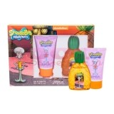 SPONGEBOB SQUAREPANTS SQUIDWARD EAU DE TOILETTE 50 ML + GEL DE DUS 75 ML SET