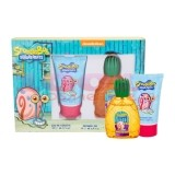 SPONGEBOB SQUAREPANTS GARY EAU DE TOILETTE 50 ML + GEL DE DUS 75 ML SET