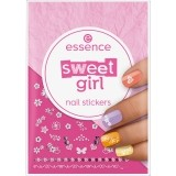 ESSENCE SWEET GIRL ABTIBILD DE UNGHII