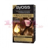 SYOSS OLEO INTENSE PERMANENT OIL COLOR VOPSEA DE PAR BLOND ALUNA 6-80