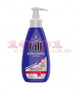 TAFT ULTRA CONTROL LOTIUNE ANTI-FRIZZ