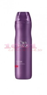 WELLA PROFESSIONAL CLEAN ANTIMATREATA SAMPON