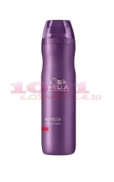 WELLA PROFESSIONAL REFRESH SAMPON REVITALIZANT ANTICADERE